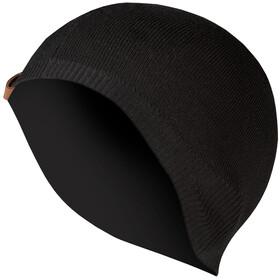 Endura BaaBaa II Bonnet en mérinos Homme, black